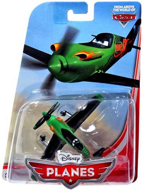 Disney Planes Ripslinger Diecast Plane