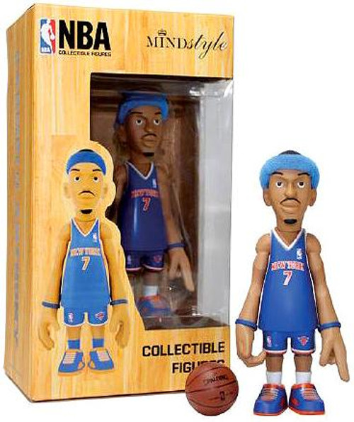 NBA New York Knicks Arena Pack Carmelo Anthony Action Figure [Window Box]