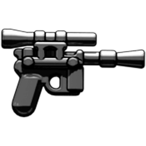 BrickArms Weapons DL-44 2.5-Inch [Black]