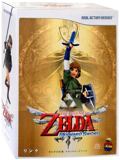 The Legend of Zelda Real Action Heroes Link Action Figure