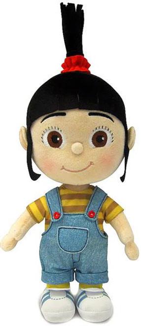 Despicable Me 2 Agnes 10-Inch Plush Figure