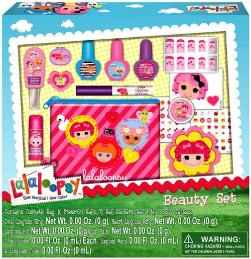 Lalaloopsy Beauty Set