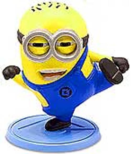 Despicable Me 2 Minion Surprise Tom 2-Inch PVC Figure [Karate Kick Loose]