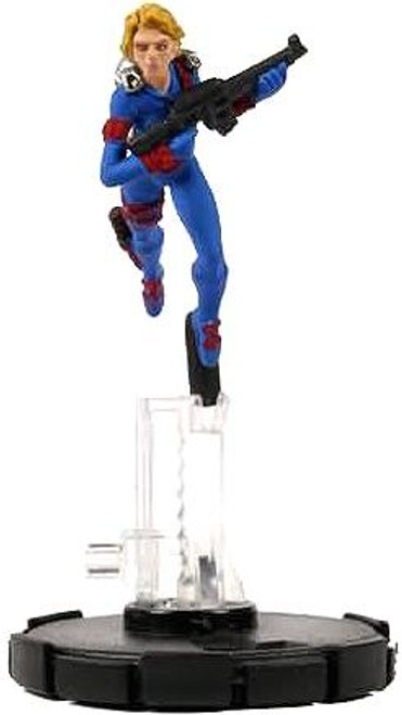 Marvel HeroClix Sinister Uncommon S.H.I.E.L.D. Agent #006