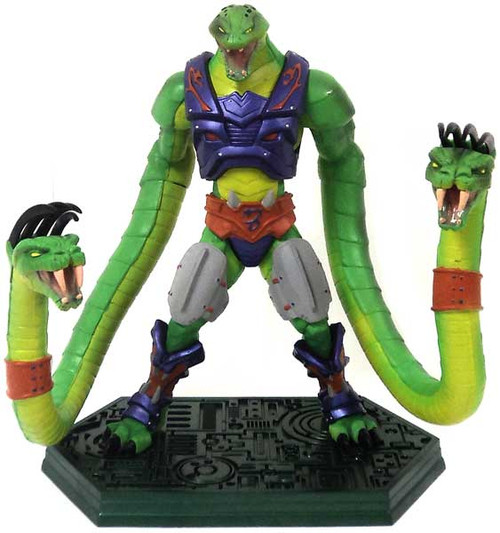 Masters of the Universe 200X Series Sssqueeze Mini Statue [Loose]