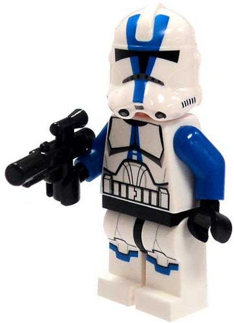 LEGO Star Wars 501st Clone Trooper Minifigure [Loose]
