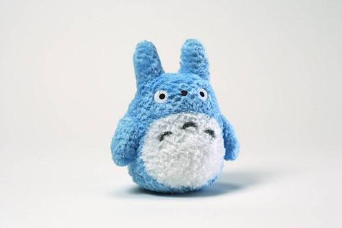 Totoro 8-Inch Plush