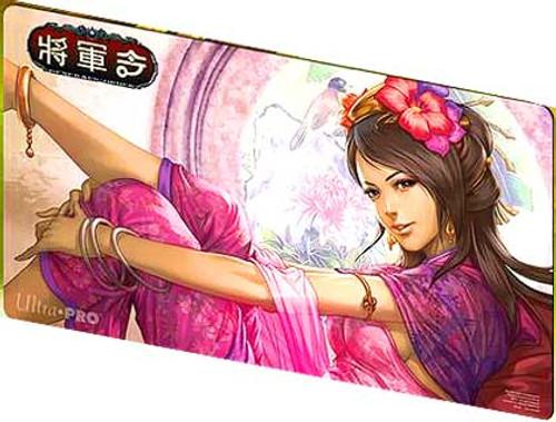 Ultra Pro Card Supplies Generals Orders Zhang Chun Hua Play Mat