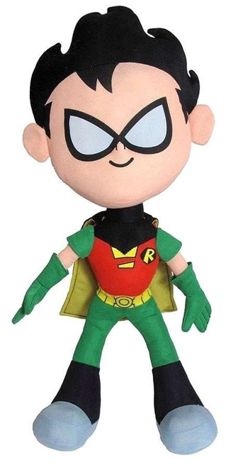 Teen Titans Go! Robin 7-Inch Plush Figure