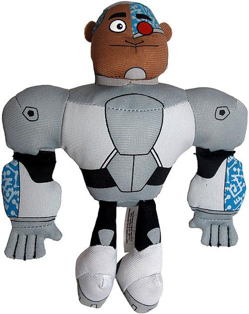 Teen Titans Go! Cyborg 7-Inch Plush Figure