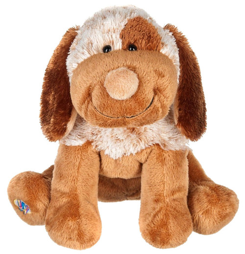 Webkinz Choco Cheeky Dog Plush