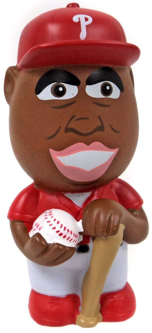 MLB Philadelphia Phillies Big League Minis Ryan Howard Vinyl Mini Figure [Loose]