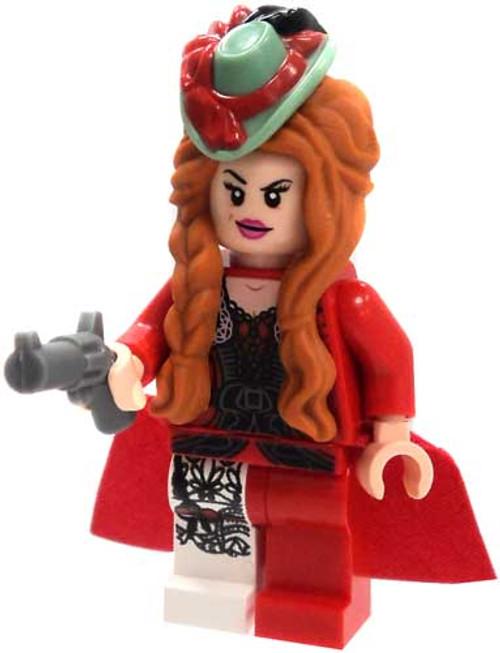 LEGO The Lone Ranger Loose Red Harrington Minifigure [Loose]