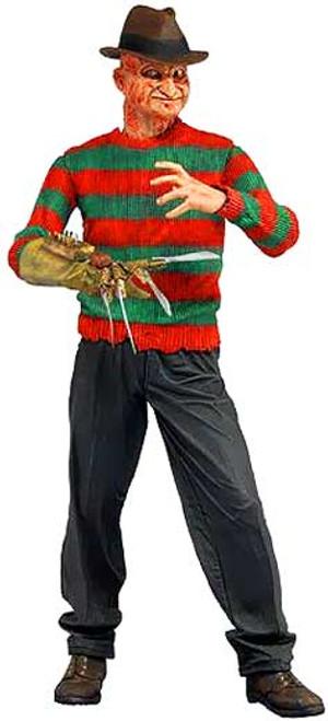 NECA A Nightmare on Elm Street Series 4 Freddy Krueger Action Figure [Powerglove]