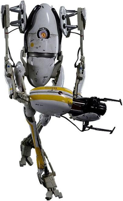 Portal P-Body 1/6 Collectible Figure