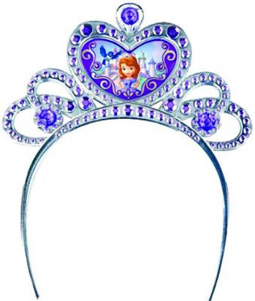 Disney Sofia the First Royal Tiara Dress Up Toy