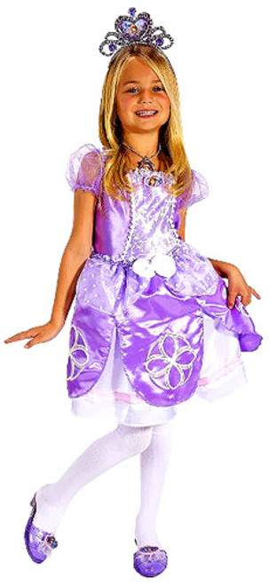 Disney Sofia the First Transforming Dress Dress Up Toy