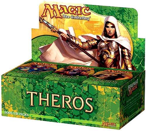 MtG Theros Booster Box [Sealed]