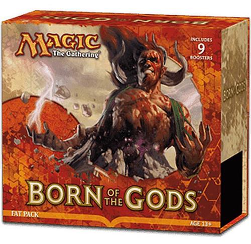 MtG Born of the Gods Fat Pack [Sealed]
