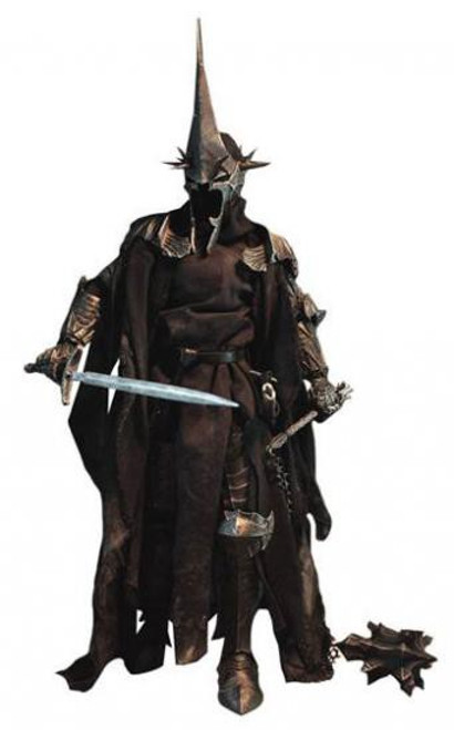 Asmus Toys The Lord of the Rings The Return of the King Morgul Lord 1/6 Collectible Figure