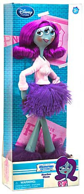Disney / Pixar Monsters University Heather Olson Exclusive 11-Inch Doll