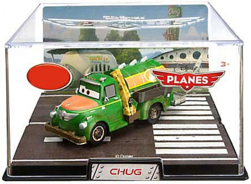 Disney Planes Chug Exclusive Diecast Vehicle
