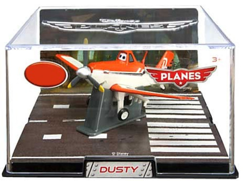 Disney Planes Dusty Exclusive Diecast Vehicle [Regular Version]