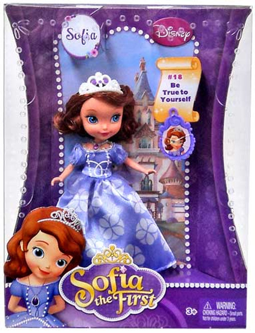 Disney Sofia the First Princess Sofia 5-Inch Doll