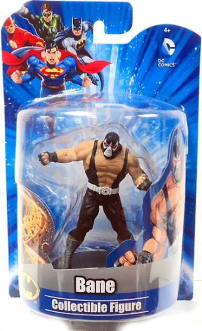 Batman Bane 4-Inch Collectible Figure