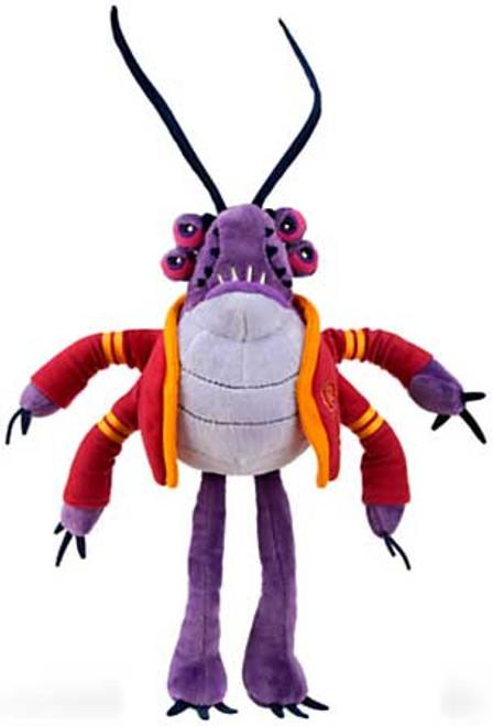 Disney / Pixar Monsters University Javier Exclusive 11-Inch Plush