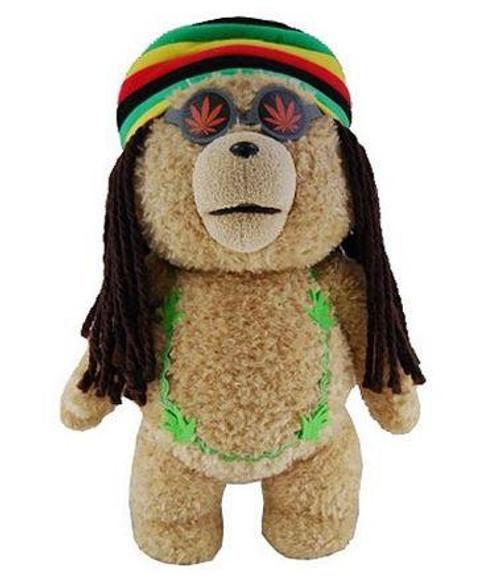 Ted Movie Ted 24-Inch Plush [Rasta Outfit]