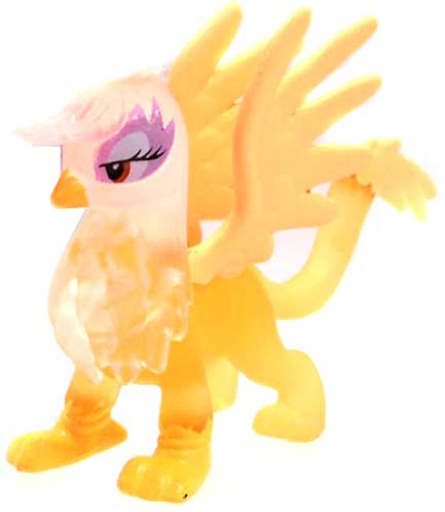 My Little Pony Series 7 Gilda The Griffon 2-Inch PVC Figure