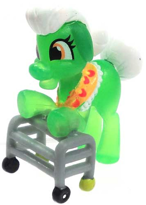 My Little Pony Series 7 Granny Smith 2-Inch PVC Figure