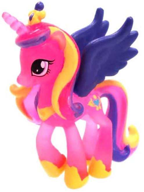 My Little Pony Series 7 Princess Cadance 2-Inch PVC Figure