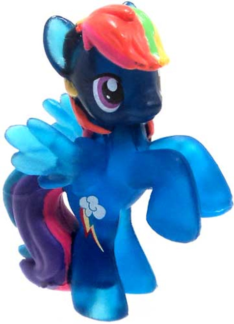 My Little Pony Series 7 Rainbow Dash 2-Inch PVC Figure