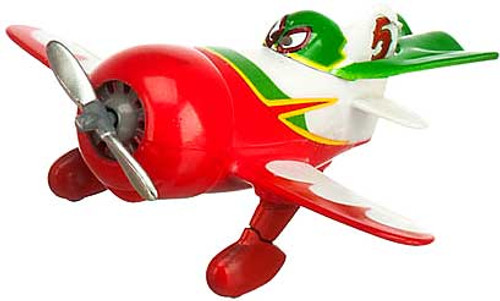 Disney Planes El Chupacabra Exclusive PVC Figure [Loose]