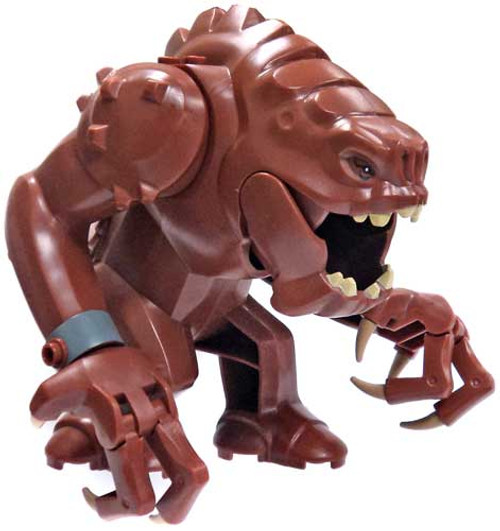 LEGO Star Wars Return of the Jedi Rancor Minifigure