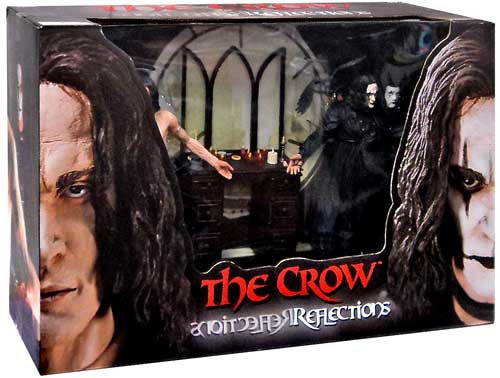 NECA The Chronicles of Narnia Reflections Action Figure 2-Pack