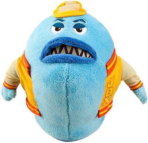 Disney / Pixar Monsters University Baboso Exclusive 6-Inch Plush