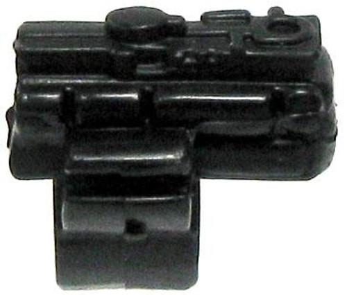 GI Joe Loose Wrist Communicator Action Figure Accessory [Black Loose]