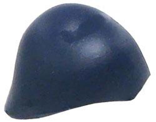 GI Joe Loose Helmet Action Figure Accessory [Blue Loose]