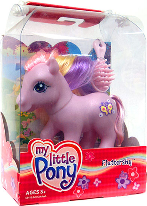 My Little Pony Classic Fluttershy Figure