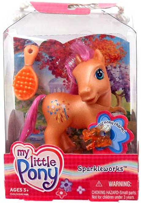 My Little Pony Classic Sparkleworks Figure