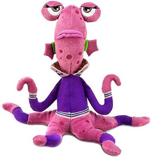 Disney / Pixar Monsters University Carla Exclusive 8.5-Inch Plush