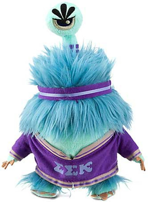 Disney / Pixar Monsters University Debbie Exclusive 8-Inch Plush