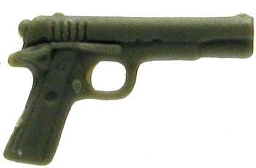 GI Joe Loose M1911 Action Figure Accessory [Olive Green Loose]