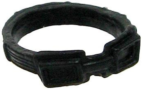 GI Joe Loose Goggles Action Figure Accessory [Black Loose]