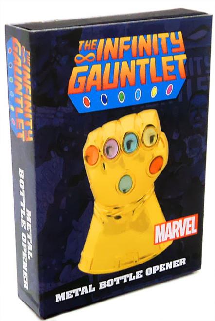Marvel Infinity Gauntlet Bottle Opener