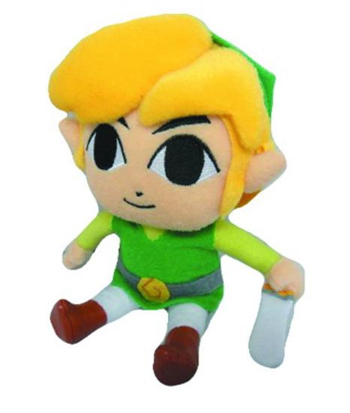 The Legend of Zelda Link 8-Inch Plush