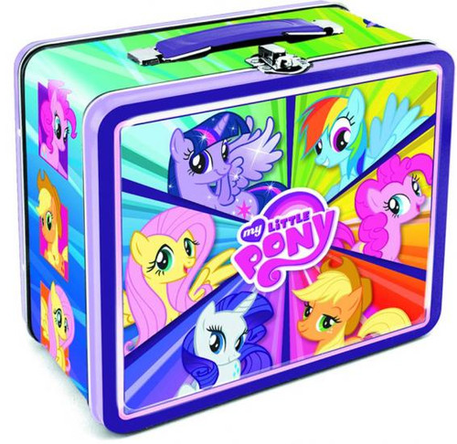 Novelties My Little Pony Lunch Box